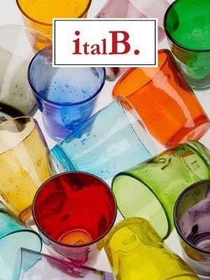 GESAMTBROSCHÜRE ITALB. Alle Gläser und Keramik, Stand 04-2021