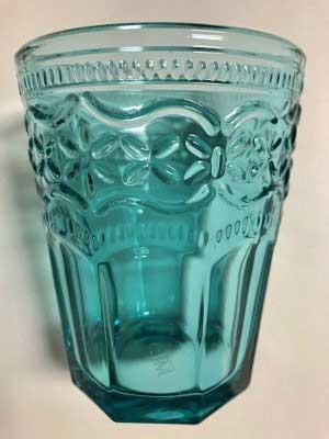 GLAS-KOLLEKTION VENEZIA Durchgefärbte Gläser in 8 Farben, spülmaschinenfest