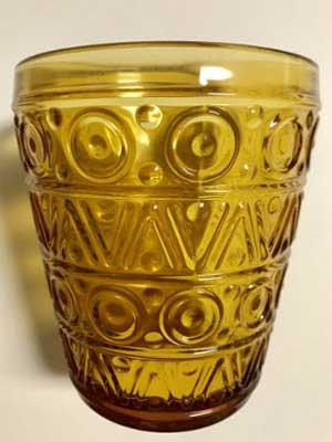 GLAS-KOLLEKTION VERONA Durchgefärbte Gläser in 8 Farben, spülmaschinenfest